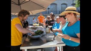 Explore all the fun activities Kingston has to offer this weekend
