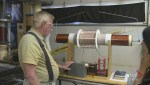 Vernon Inventor opens his workshop doors to the public