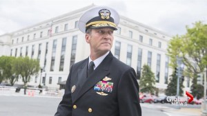 New allegations emerge against U.S. Veterans Affairs nominee Ronny Jackson