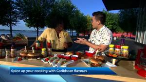 Spice up your cooking with Caribbean flavours