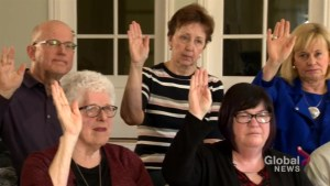 Families of Ontario nursing home residents speak out