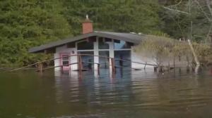 Flood emergency escalates in Ottawa Valley