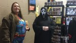 Comicon in Peterborough attracts plenty of fans to Evinrude Centre