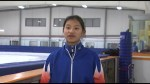 Kingston Speed Skater qualifies for nationals
