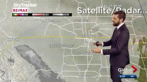Edmonton Weather Forecast: Nov. 21