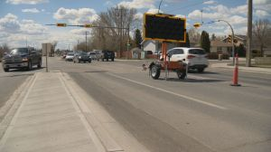 Construction season paves the way in Regina