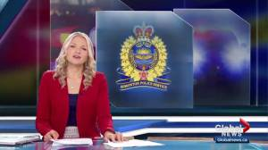 Global News Hour at 6 Edmonton: August 11
