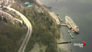 NDP government vows to appeal Trans Mountain pipeline court loss
