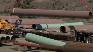 NEB recommends approval of Trans Mountain pipeline