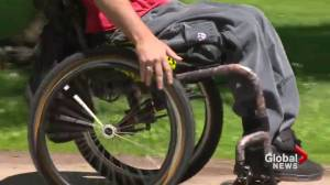 Program aims to help disabled teens gain work in New Brunswick