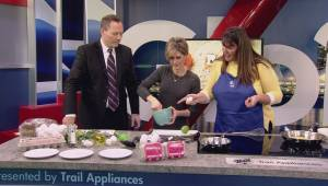 Saturday Chef: Eggs Three Ways