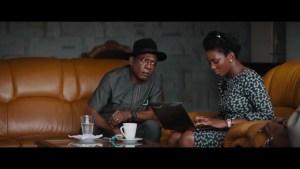 'Lionheart' Trailer