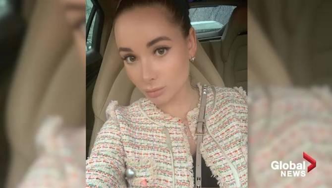 Man arrested after Instagram influencer found dead in suitcase