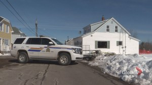 Police investigate suspicious fire after 2 found dead in Springhill, N.S.