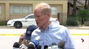 ISIS claims responsibility for Orlando nightclub shooting: US Senator