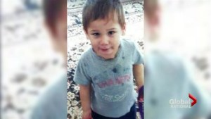 Desperate search continues for 2-year-old Chase Martens