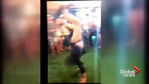 Off-duty FBI agent dancing at nightclub loses gun, accidentally fires it while picking it back up
