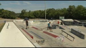 City expected to approve West 49 Skate Park repairs