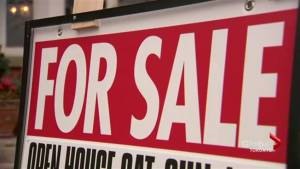 Toronto's real estate market heats up ahead of new rules in the new year