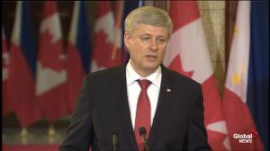 Harper unrepentant in wake of Omar Khadr's release