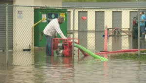 A look back at unprecedented flooding that impacted the Okanagan in the spring and summer of 2017
