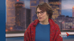 Concordia Professor Homa Hoodfar shares her views on women's rights