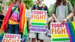 How the Stonewall riots fuelled fight for LGBTQ rights