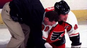 Eric Lindros leads forum on concussion awareness, prevention