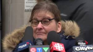 Friend of Bruce MacArthur victims says she's 'not happy' with sentence