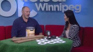 HGTV's Carson Arthur shares some landscaping tips