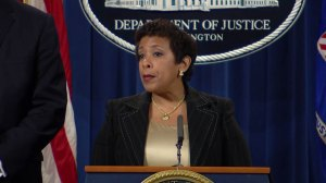 16 more people charged in FIFA scandal: US attorney general