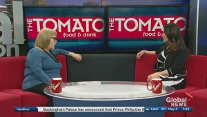 The Tomato: Preview of the Northern Lands food and wine festival