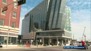 Hyatt no longer affiliated with downtown Edmonton hotel