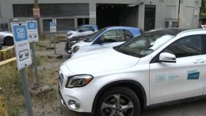 Vancouver considers changing to car-sharing rules