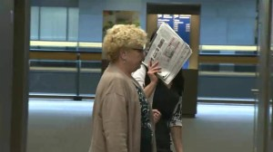 Raw video: Reaction to conviction of driver in fatal duck accident
