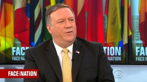 Pompeo says North Korea will see sanctions lifted if demands are met