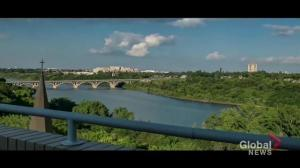 Saskatoon a top destination for business and leisure travel