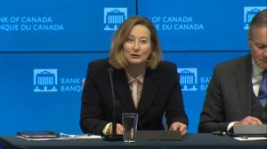 Bank of Canada announces interest rate hike