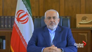Iran will not renegotiate nuclear deal says foreign minister