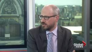 Crown argument on common sense difficult: Spratt