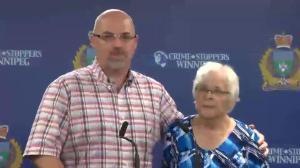 Scott Hadath's family asks for help finding the missing Winnipeg man
