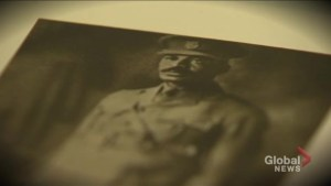 AGO photo exhibit honours Canadian black soldiers who fought in the First World War
