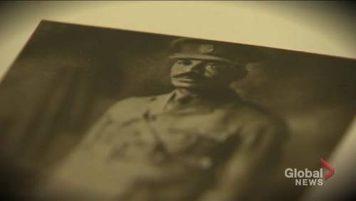 7c0ffbaacd58b AGO photo exhibit honours Canadian black soldiers who fought in the First  World War