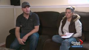 Months after B.C. plane crash, family of Alberta couple isn't giving up hope