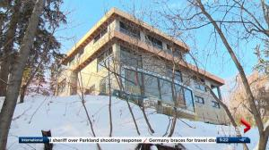 Neighbours question big home under construction in Mill Creek