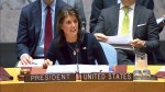 U.S. accuses Russia of 'cheating' on North Korea sanctions