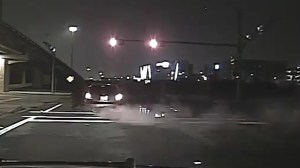 Video shows Texas deputy sheriff being dragged by intoxicated driver as he drives away