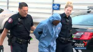 Tearful victim impact statements presented at Downey sentencing