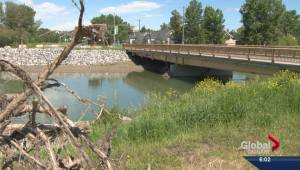 High River flood Anniversary