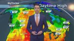 Global Regina July 10 Weather Forecast